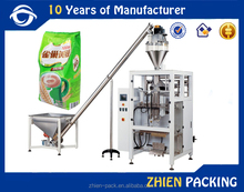 powder soft drink, solid beverage filling and packing machine