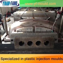 China manufacturer Automobile / Motorcycle /Auto/ car Injection Parts mold
