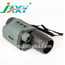 GX0218 4X50 IR professional night vision telescope monocular waterproof military use