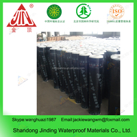 PE bitumen waterproof sbs rolls for building