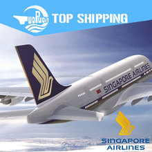 Alin---Cheapest air freight shipping Amazon FBA freight forwarder from China to LAX Los Angeles USA