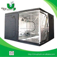 indoor garden grow tent/horticultural mylar grow tent/plant grow dark room