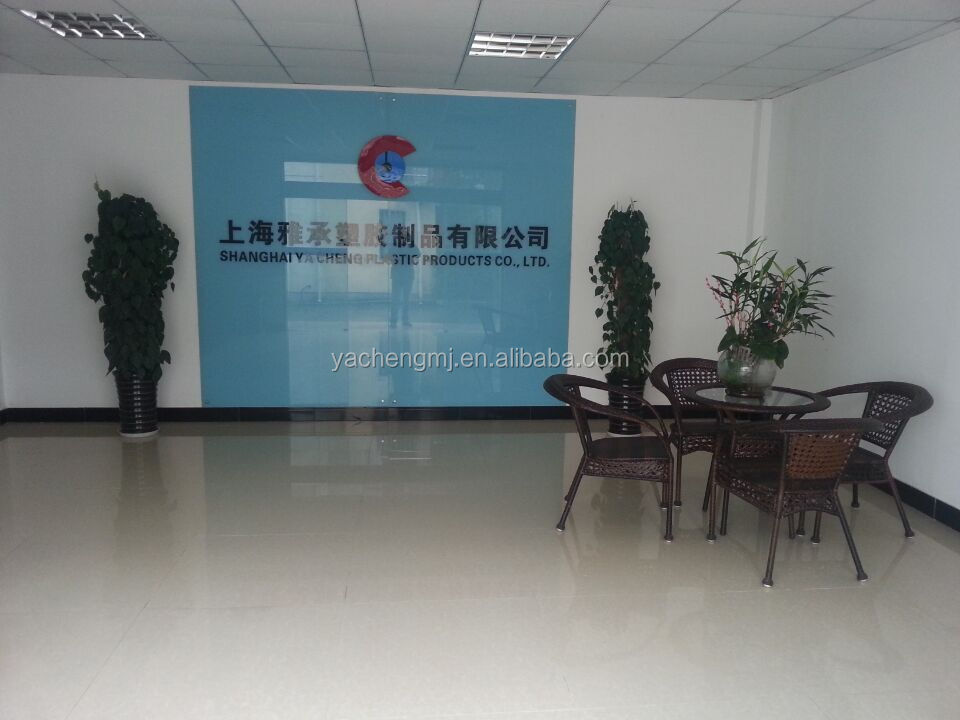 professional China custom plastic injection tooling and products