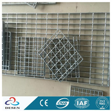 Non-slip Window Well steel Grates The Air Grate Pattern