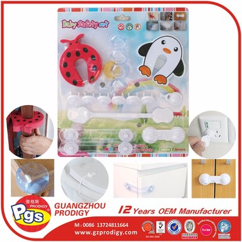 Innovative Baby Safety Product Kit Product for kids