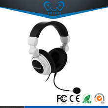 97 DB Stereo bluetooth headset headphone with mic for PS4