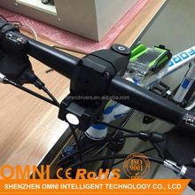 Latest product strong packing distance record bicycle computer with good offer