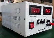 QW-6010D type DC switching regulated power supply