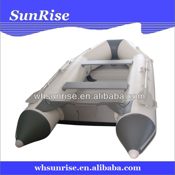 China PVC Inflatable Surf Boat