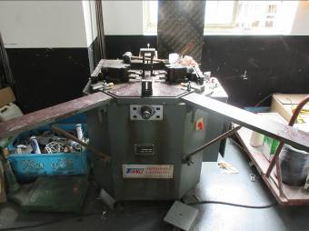 Angle Cutting, Drilling and Milling