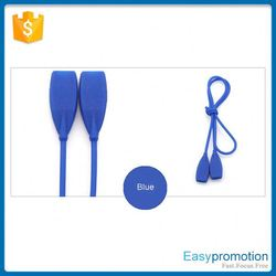 Hot selling promotional silicone sunglasses strap, glasses rope for promotion