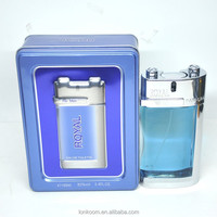most hotsale most welcome men parfum LONKOOM BLUE ROYAL PERFUME FOR MEN
