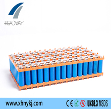 High power lithium lifepo4 electric car battery 320V80Ah