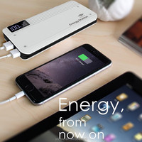 wholesale alibaba 2017 trending products 10000mAh power bank made in shenzhen