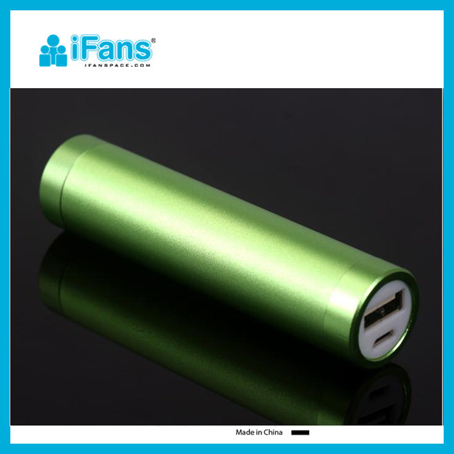new portable cell phone battery charger