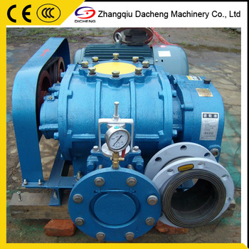 DSR300A Competitive Price Energy Saving Rotary Lobe Blower