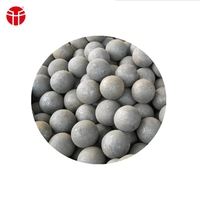 2018 high quality high hardness newest grinding steel ball