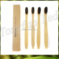 New products 2015 innovative cheapest personal care bamboo toothbrush
