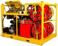 15ksi Hydraulic Grease Injection System