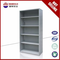 Favorable Price Metal Steel File Cabinet / Book Shelf without Door