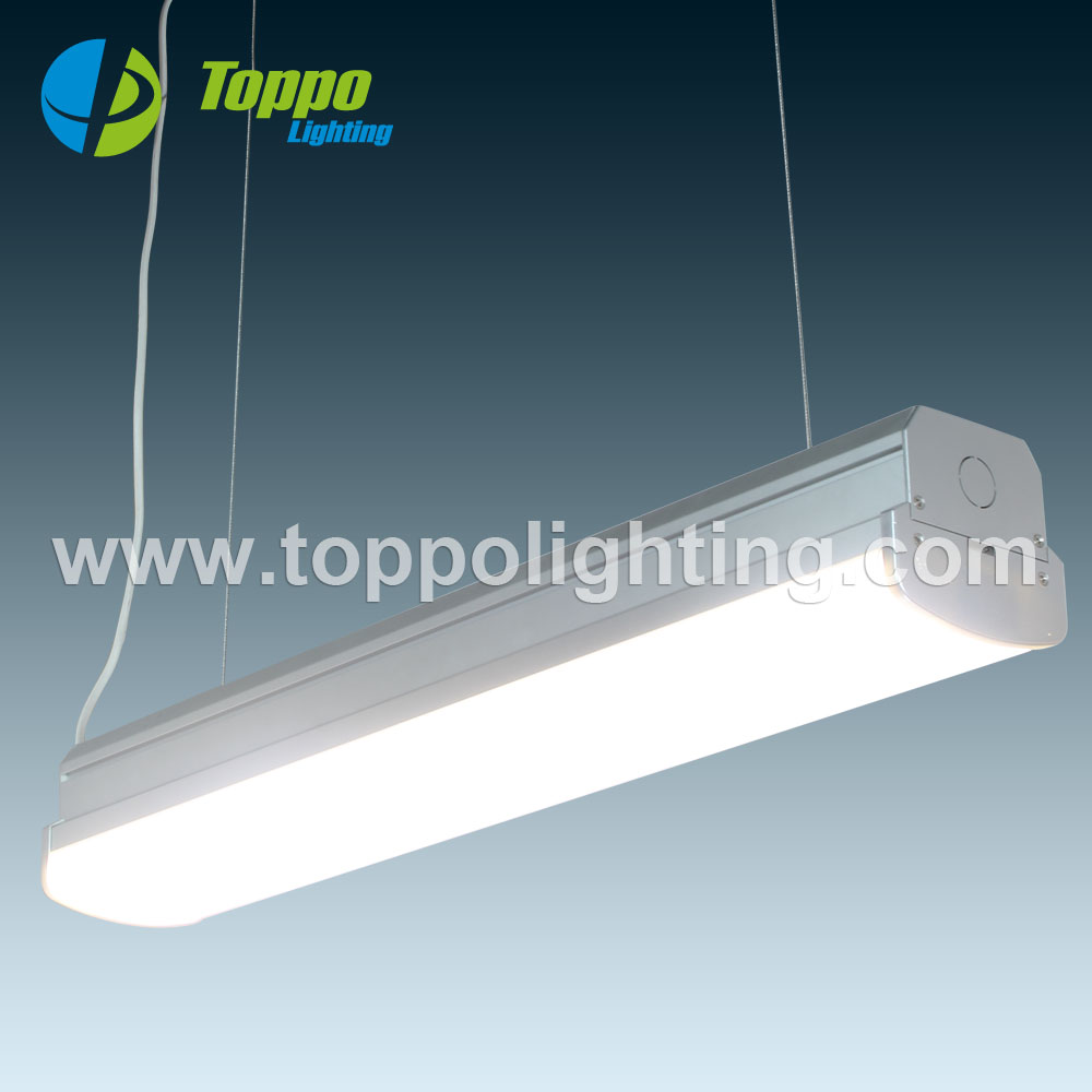 Aluminum+PC 120 Degree 22-44W Lighting LED