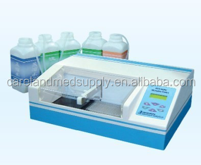 Best selling Microplate elisa plate reader Washer CL-9620