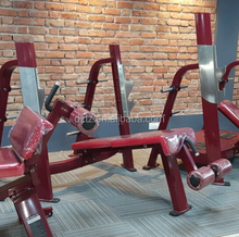 Hot Sale / Luxury/ Free Weight / Gym Machine/ Fitness Equpment /TZ-5015 Barbell Rack