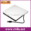 Portable External USB2.0 DVD RW Drive for laptop and PC