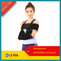 CE / FDA approved Shoulder Immobilizer Arm Sling for arm shoulder fracture / sprain