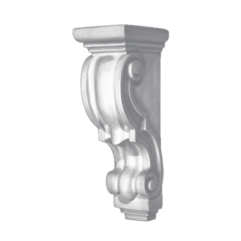 Polyurethane Corbels Cheap PU Decorative Corbel <strong>Moulds</strong>