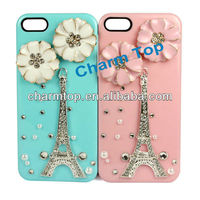 Bling Hard Back Case For iPhone 5 5G 5S