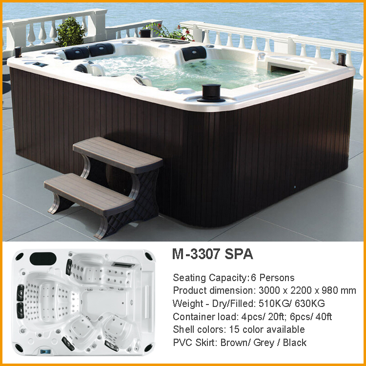 wholesale jetted tub online buy best jetted tub from. Black Bedroom Furniture Sets. Home Design Ideas