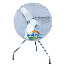 "High quality cheap industrial Explosion-Proof extractor fan 24"" 30"" stand fan manufacturer"