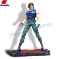 7.5 inch Custom Design Resin 3D Anime Figure Toy Models