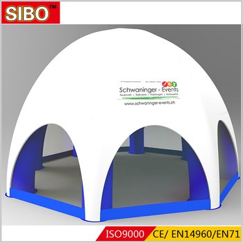 Customized service top quality tent inflatable dome tent camping tent for sale