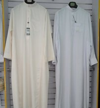 2013 new design Islamic clothing men Arabia thobe muslim men abaya,Men's abaya muslim clothing of Arabic thobes