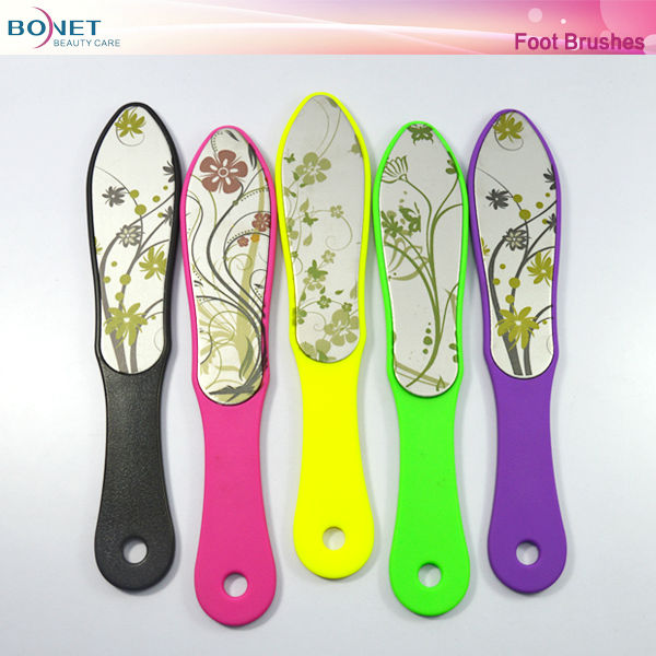 BFF0062 High Quality Stainless Steel Foot File