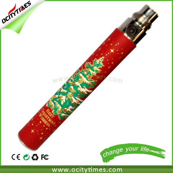 2014 Electronic Cigarette High Quality Ego Battery Ego Crystal Diamond Battery