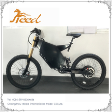 Best sale mountain 3000w 72v electric bike for adults