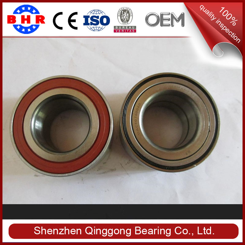 Hot sale Front wheel hub /wheel bearing 38BWD12 with high quality