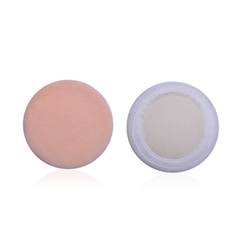Meidao Cotton Material Face Primer Beauty Powder Puff Blender for Cosmetic Flawless Foundation