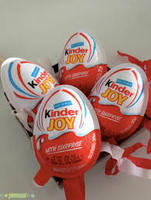 MILKY KINDER JOY