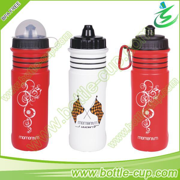 750ml PE drinking plastic container for water with private label