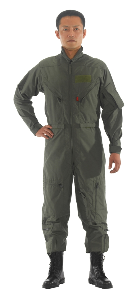 US military Nomex Flight suits