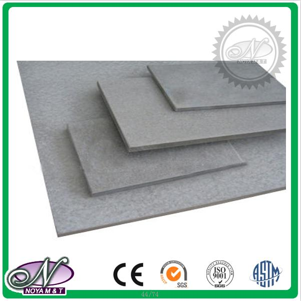 fiber cement cladding board