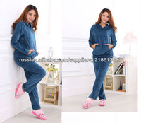 comfortable formal clothes for pregnant women AK041