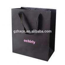 Top-end Paper bags for gift &packaging&storage&shopping Manufacturer in China