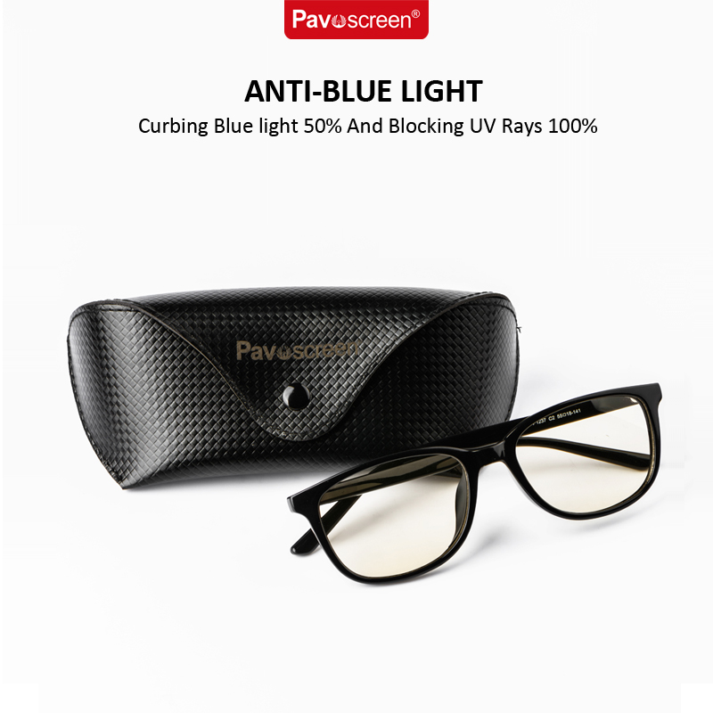 New Fashion TR90 Glasses Attachment For Glasses Blue Light Blocking For Driving