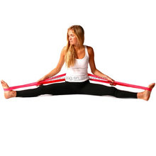 Quality Levels Exercise Training Elastic Ballet Dance Stretch band
