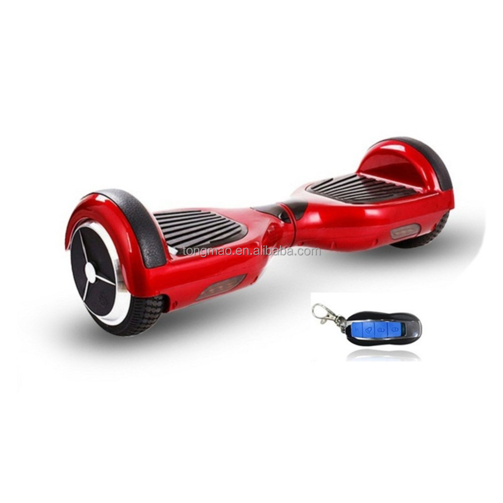 Hot sale Two Wheels Bluetooth Electric Scooter With Remote Control